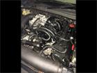 ジャガー Sタイプ V8 冷却水漏れ