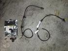 ジャガー XJ x308 ABS、トラクション、スタビリティー警告灯点灯修理