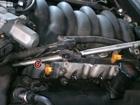 ジャガー XJ X350エンジンチェックランプ エンジン不調 点検、修理