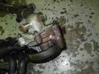ジャガー Sタイプ 冷却水漏れ修理