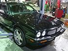 ジャガー x308 XJR