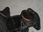 ジャガー XJ X350 冷却水漏れ