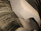 ジャガー Xタイプ ブレーキ異音修理