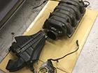 ジャガーXJ X351 冷却水漏れ修理