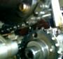 X308 エンジン不動