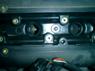 X308オイル漏れ修理
