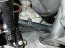 X308水漏れ修理 法定12ヶ月点検