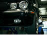 ジャガーx350 修理