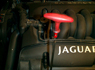 ジャガー エンジンルーム