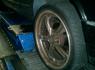 車検点検項目 タイヤの磨耗