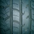 タイヤの磨耗点検