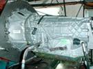 オートマチックトランスミッション組み立て修理1