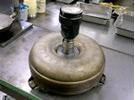 トルクコンバーター修理