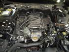 ジャガー XJ X351 XJ 冷却水漏れ修理